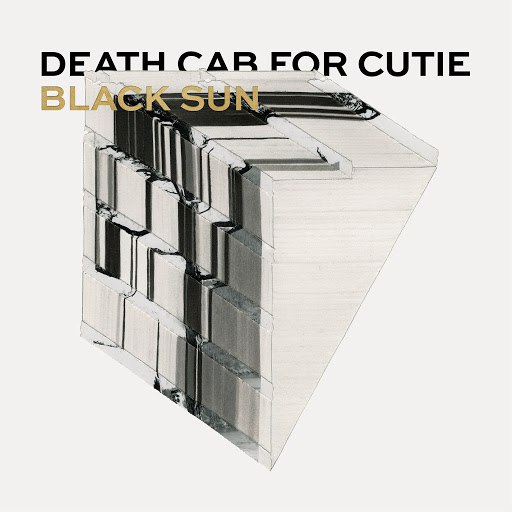 Death Cab For Cutie альбом Black Sun