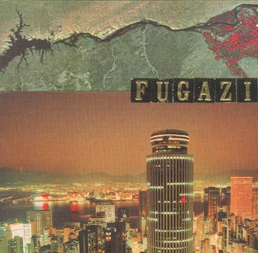 fugazi альбом End Hits