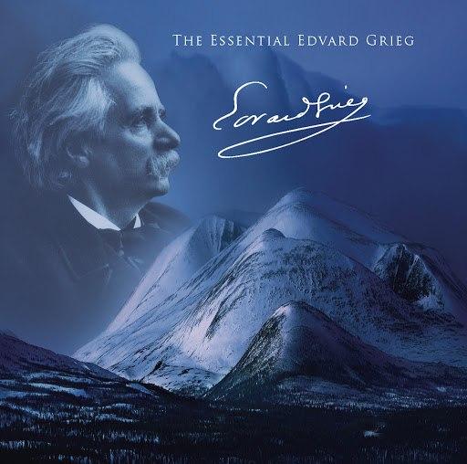 Эдвард Григ альбом The Essential Grieg