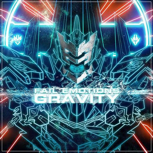 Fail Emotions альбом Gravity