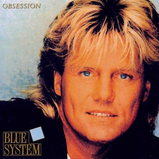 Blue System альбом Obsession