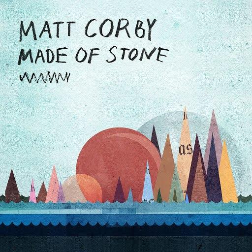 Matt Corby альбом Made Of Stone EP