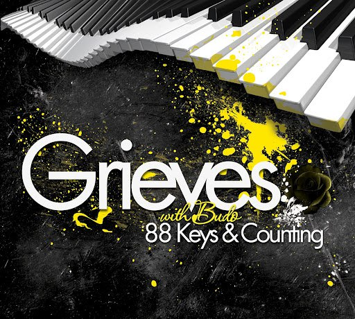 Grieves альбом 88 Keys & Counting [Clean Version]