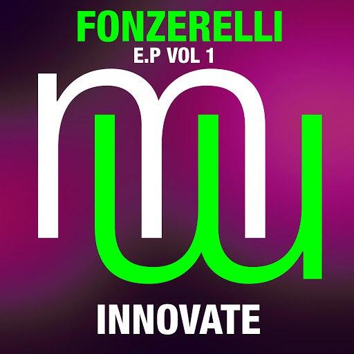 Fonzerelli альбом Innovate