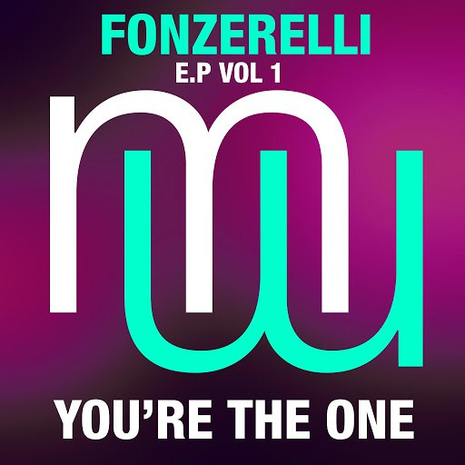 Fonzerelli альбом You're the One