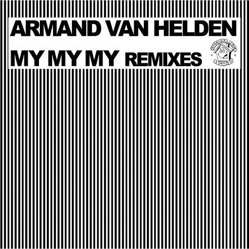 Armand Van Helden альбом My My My Remixes