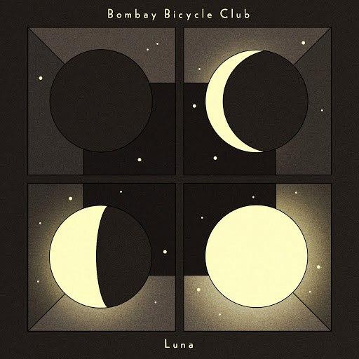 Bombay Bicycle Club альбом Luna