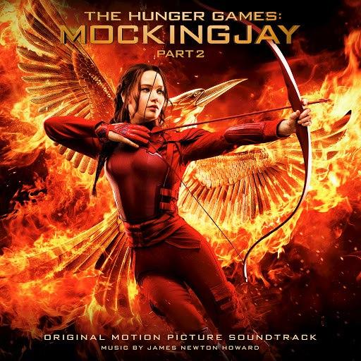 James Newton Howard альбом The Hunger Games: Mockingjay, Part 2 (Original Motion Picture Soundtrack)