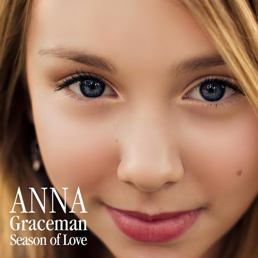 Anna Graceman альбом Season of Love