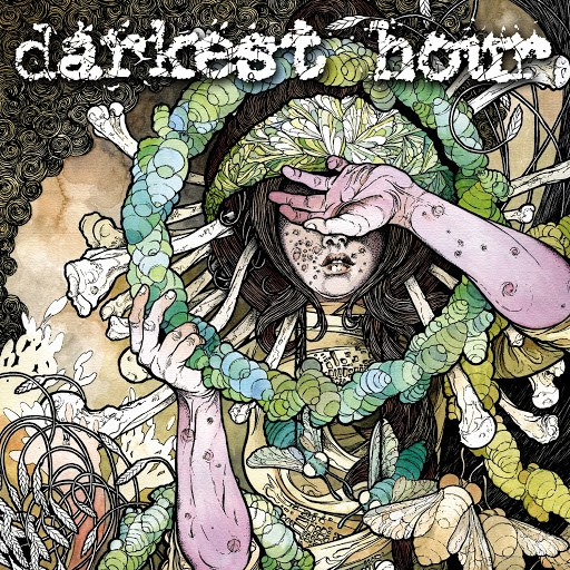 Darkest Hour альбом Deliver Us