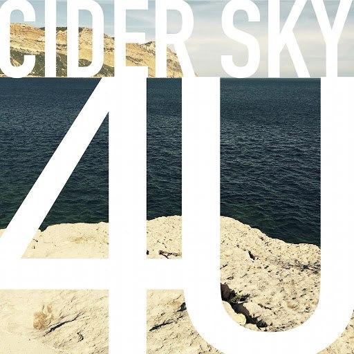 Cider Sky альбом 4U