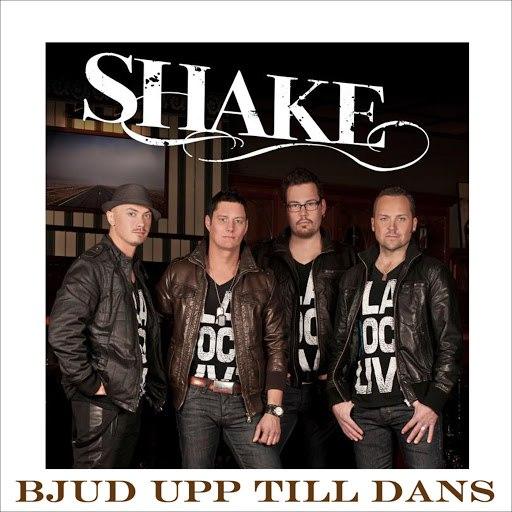 shake альбом Bjud upp till dans