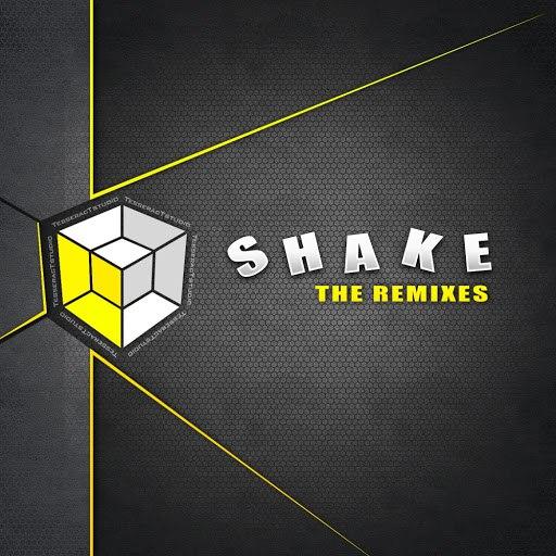shake альбом The Remixes