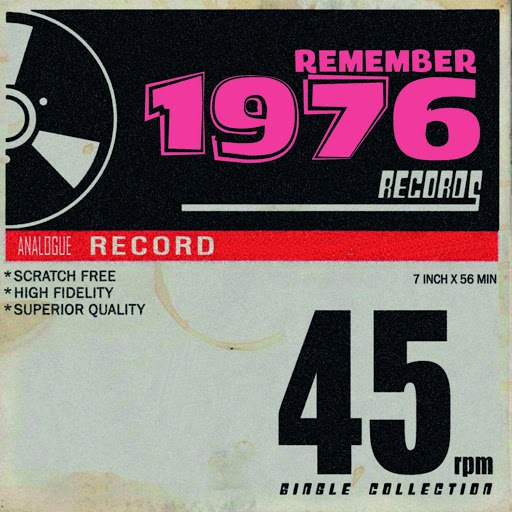 The Teenagers альбом Remember 1976 - EP