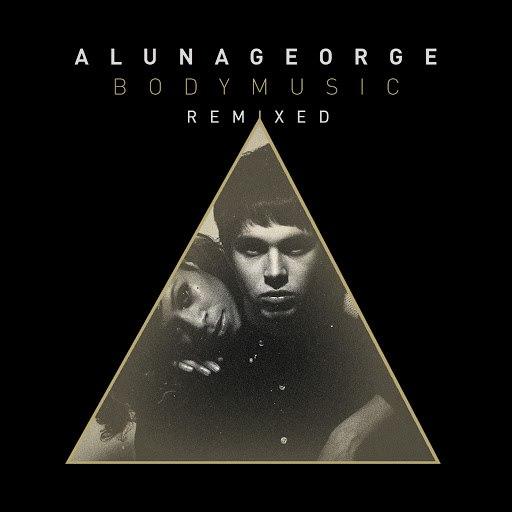 AlunaGeorge альбом Body Music (Remixed)