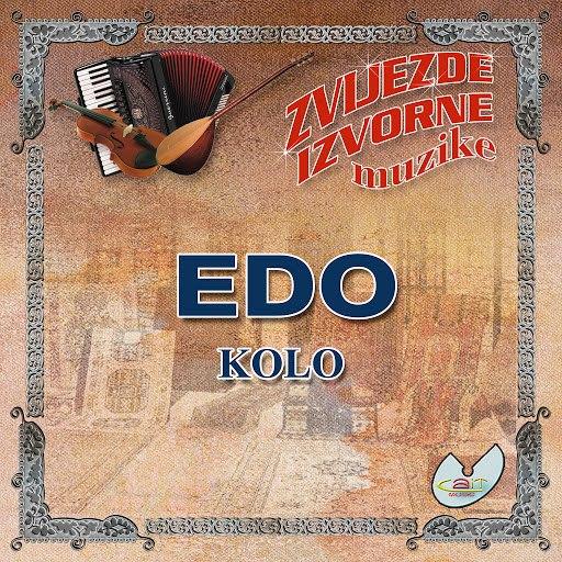 Edo альбом Kolo
