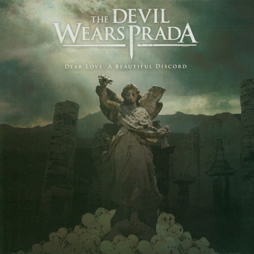 The Devil Wears Prada альбом Dear Love: A Beautiful Discord
