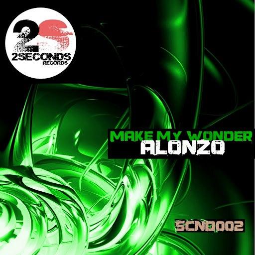 Alonzo альбом Make Me Wonder