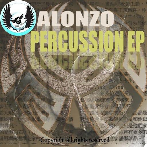 Alonzo альбом Percussion EP