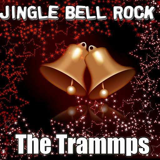 The Trammps альбом Jingle Bell Rock