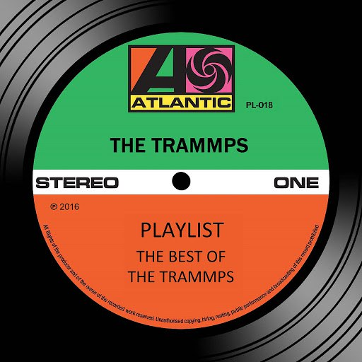 The Trammps альбом Playlist: The Best Of The Trammps
