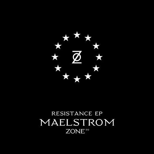 Maelstrom альбом Zone 12: Resistance - EP