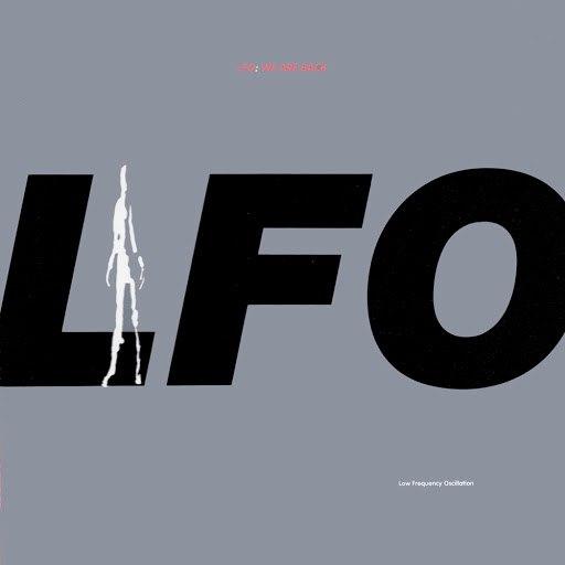 LFO альбом We Are Back