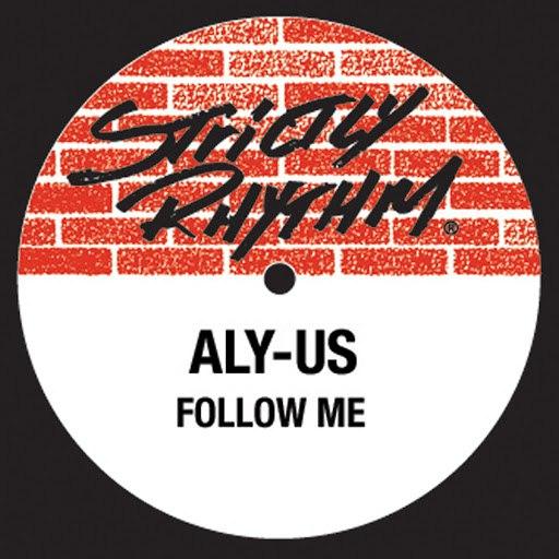 Aly-Us альбом Follow Me