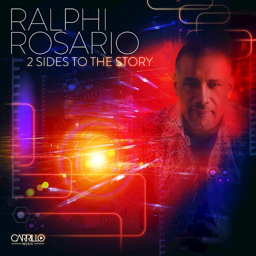 ralphi rosario альбом 2 Sides to the Story