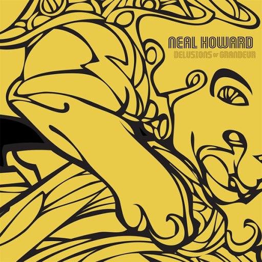 Neal Howard альбом Delusions of Grandeur