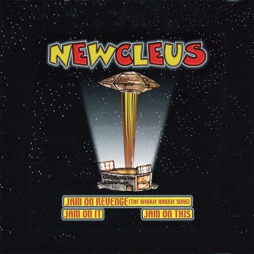 Newcleus альбом Newcleus