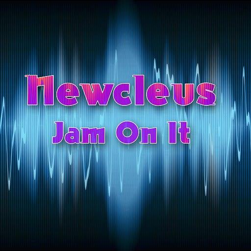 Newcleus альбом Jam On It (Re-Recorded Version)