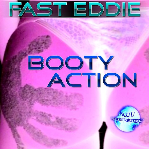 Fast Eddie альбом Booty Action