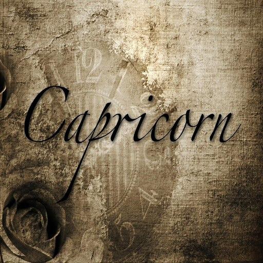 Capricorn альбом Capricorn