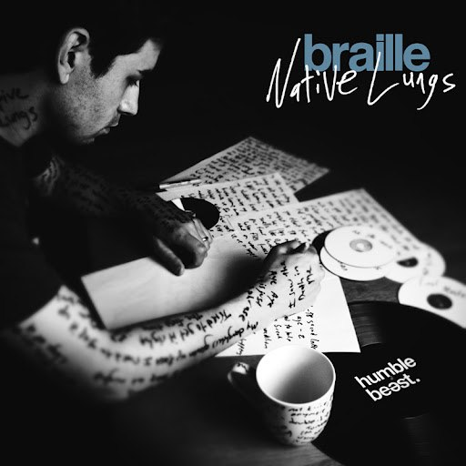 Braille альбом Native Lungs