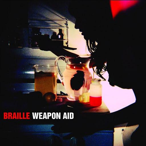 Braille альбом Weapon Aid