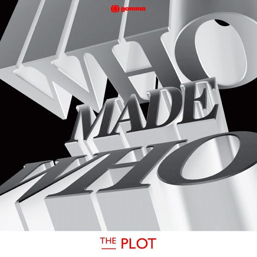 WhoMadeWho альбом The Plot