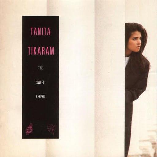 Tanita Tikaram альбом The Sweet Keeper