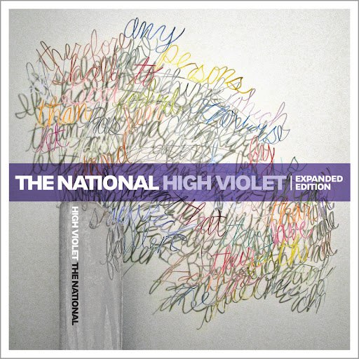 The National альбом High Violet (Expanded Edition)