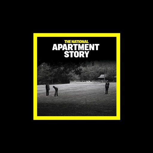 The National альбом Apartment Story