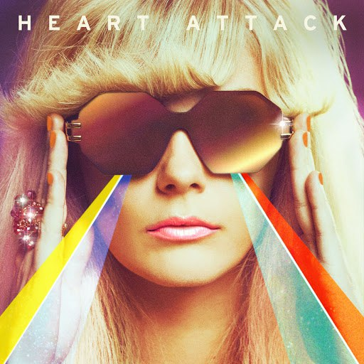 The Asteroids Galaxy Tour альбом Heart Attack