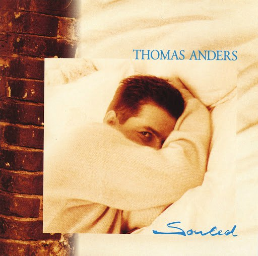 Thomas Anders альбом Souled