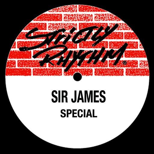 Sir James альбом Special