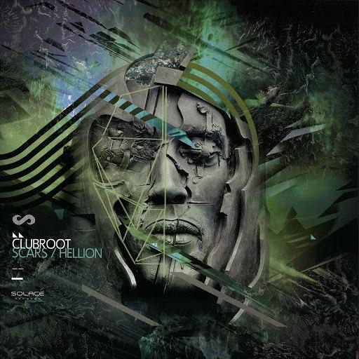 Clubroot альбом Scars / Hellion