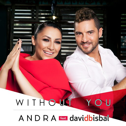 Andra альбом Without You