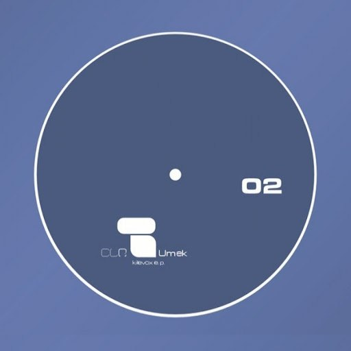 Umek альбом Kilevox E.P.