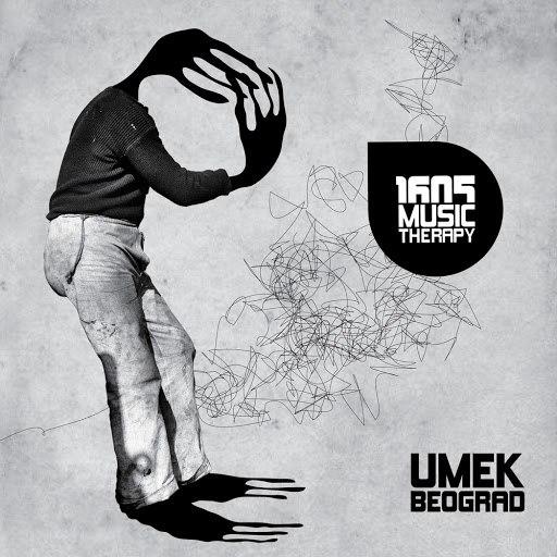 Umek альбом Beograd
