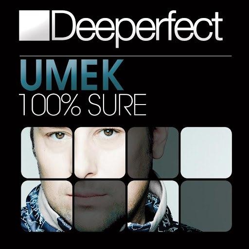 Umek альбом 100% Sure (Original Mix)