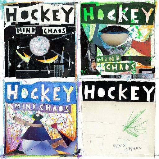 Hockey альбом Mind Chaos