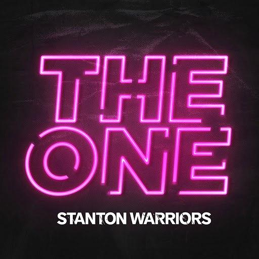Stanton Warriors альбом The One (Remixes) (feat. Laura Steel)